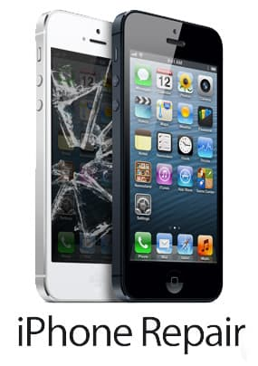 iPhone Repair Phoenix Scottsdale