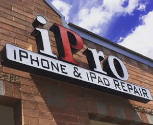 iPro iPhone & iPad Repair